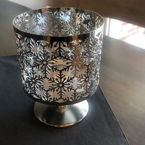 Bath & Body Works 3-Wick Candle Holder